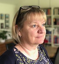 Catrine Håkansson