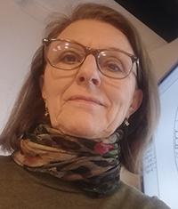 Camille Cecilie Resen Steestrup